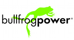 Urban Harvest is bullfrogpowered® with 100% green electricity