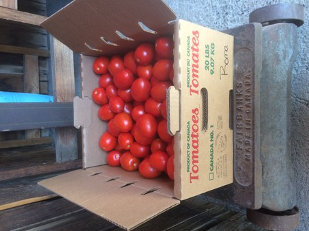 Tomatoes, Roma (see produce specials for bulk cases!)